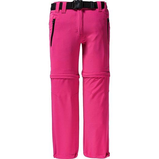 CMP Outdoorhose »Outdoorhose mit UV-Schutz 30+ für Mädchen«
