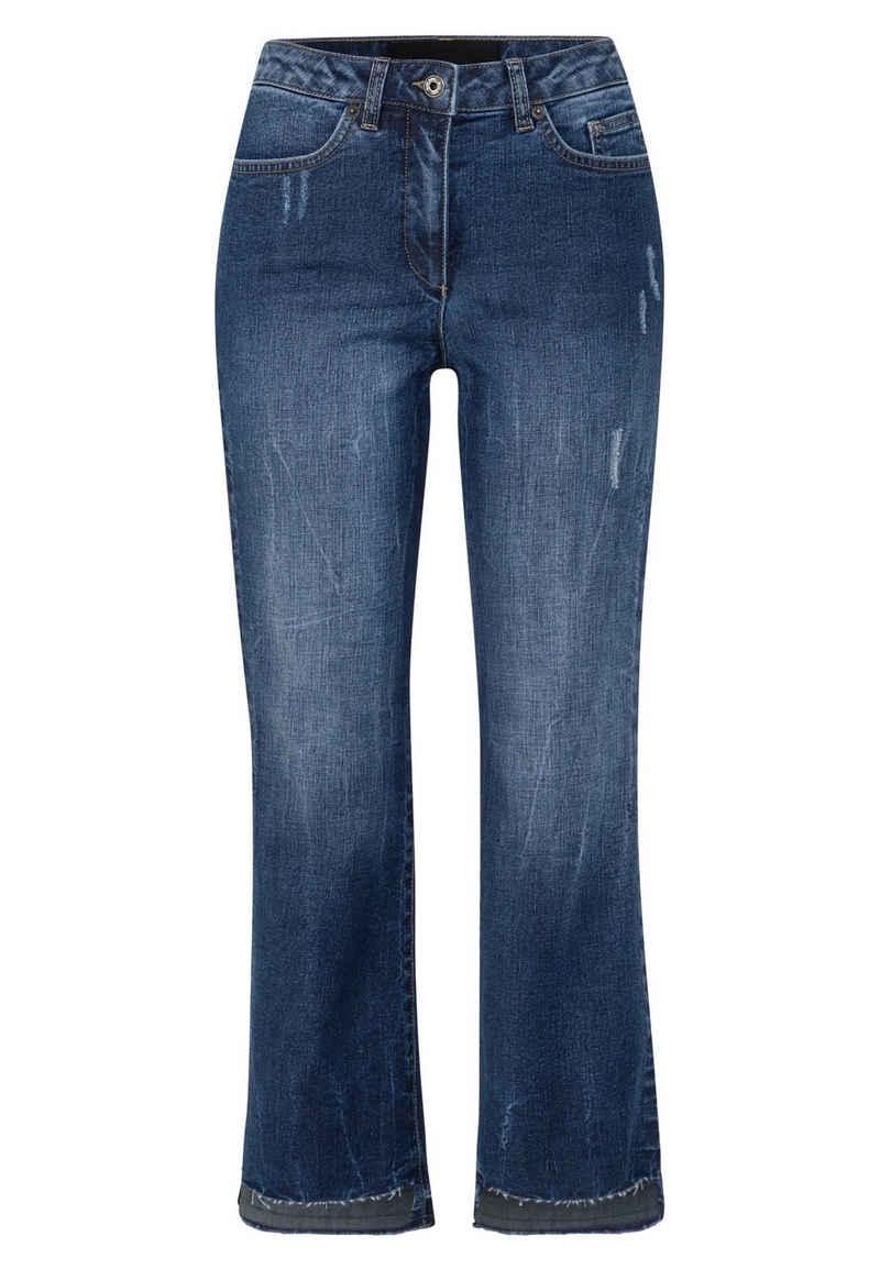 MARC AUREL 5-Pocket-Jeans im 5-Pocket-Stil
