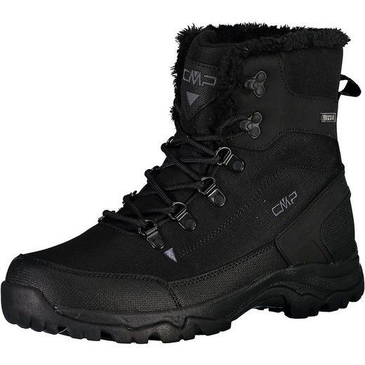 CMP »Railo Snow Boot Wp Winterstiefeletten« Winterstiefelette