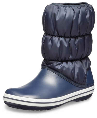 Crocs »Winter Puff Boot« Schnürboots