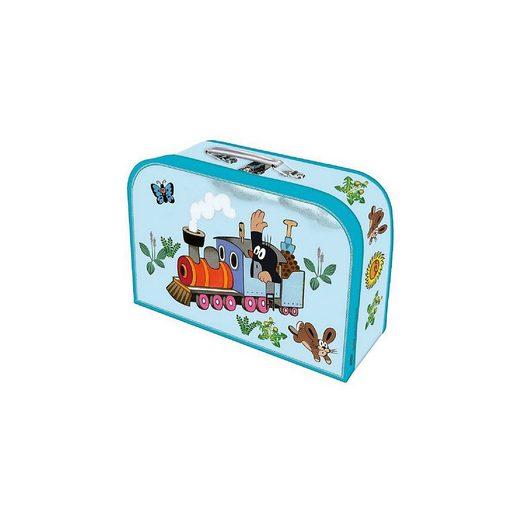 Trötsch Verlag Spielwerkzeugkoffer »Der kleine Maulwurf, Spielzeugkoffer blau«