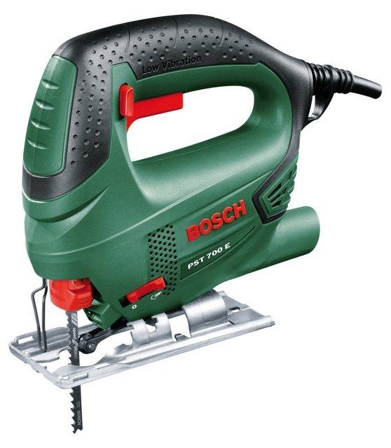 Bosch Stichsäge PST 700 E