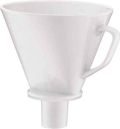 Alfi Handfilter, Porzellan, Zubehör für viele alfi Isolierkannen, Gr. 4