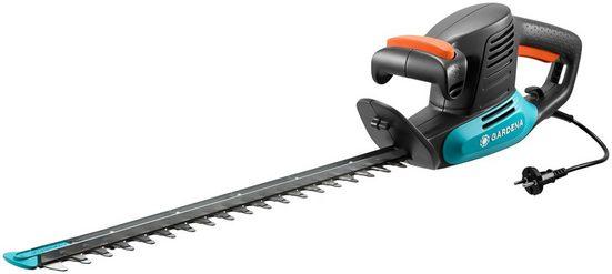 GARDENA Elektro-Heckenschere »EasyCut 420/45, 09830-20«, 45 cm Schnittlänge