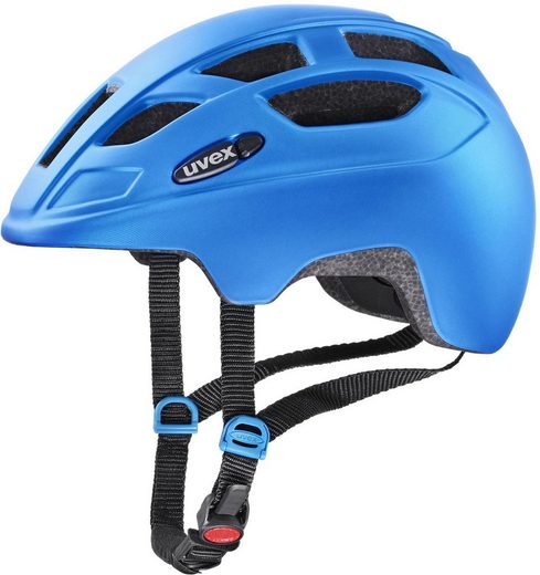 Uvex Fahrradhelm »Finale CC Helm Kinder«