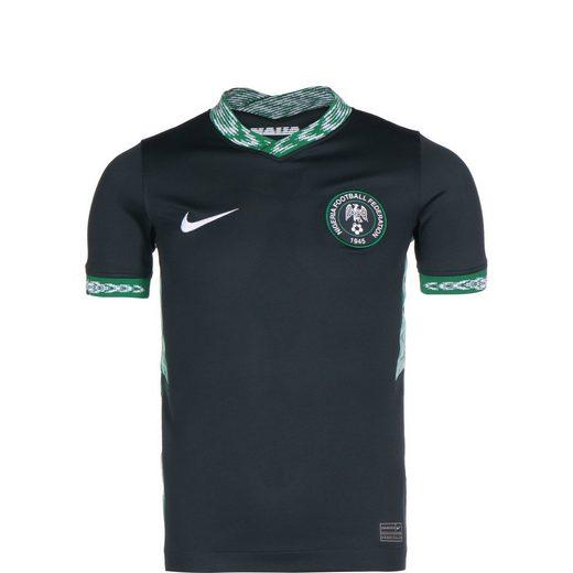 Nike Fußballtrikot »Nigeria Away Stadium 2020«
