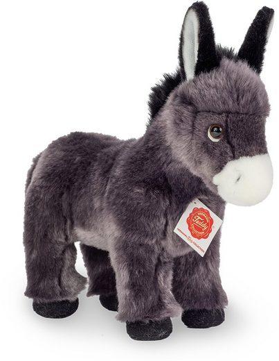 Teddy Hermann® Kuscheltier »Esel stehend, 25 cm«