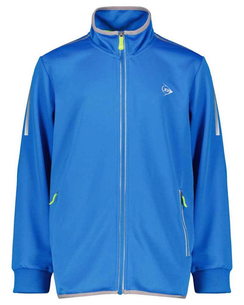 Dunlop Trainingsjacke »Jungen Tennis Sweatjacke«