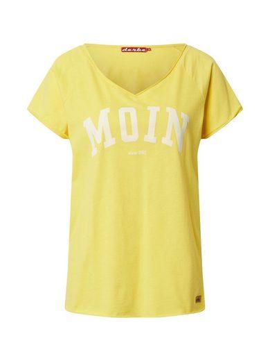 Derbe T-Shirt »Favorite«