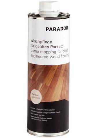 PARADOR Bodenpflegemittel dėl geöltes ir gewac...