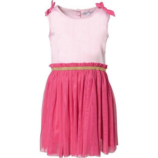 LEMON BERET A-Linien-Kleid »Kinder Kleid«