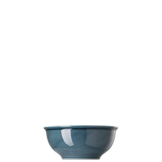 Thomas Porzellan Müslischale »Trend Colour Night Blue Müslischale 16 cm«, Porzellan, (1-tlg)