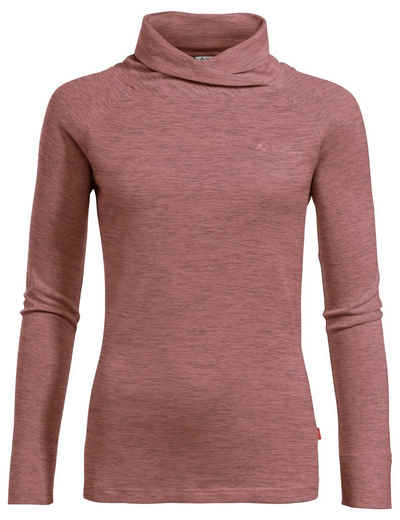 VAUDE T-Shirt »Women's Altiplano LS T-Shirt«