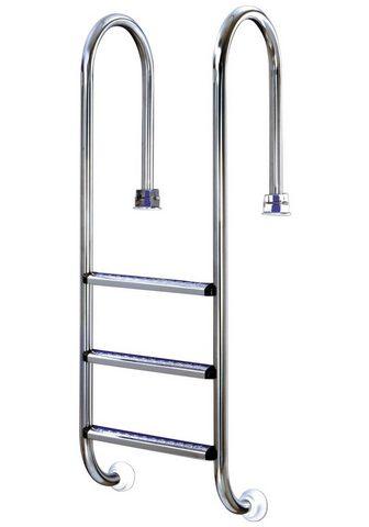 Interline Poolleiter Höhe: 165 cm 3 Stufen