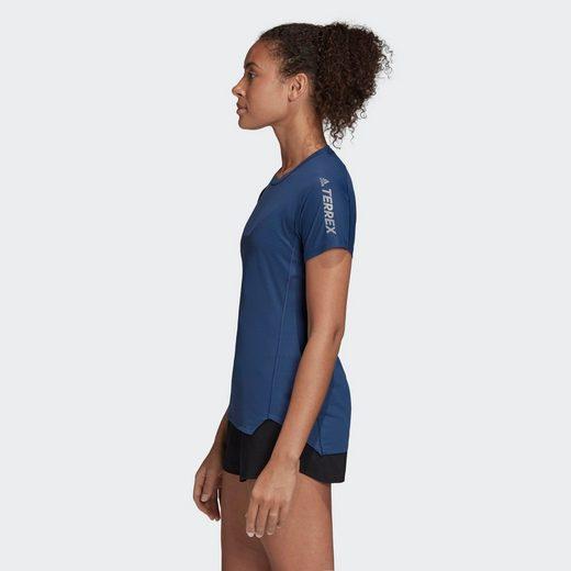 adidas TERREX T-Shirt  TERREX Agravic All-Around T-Shirt