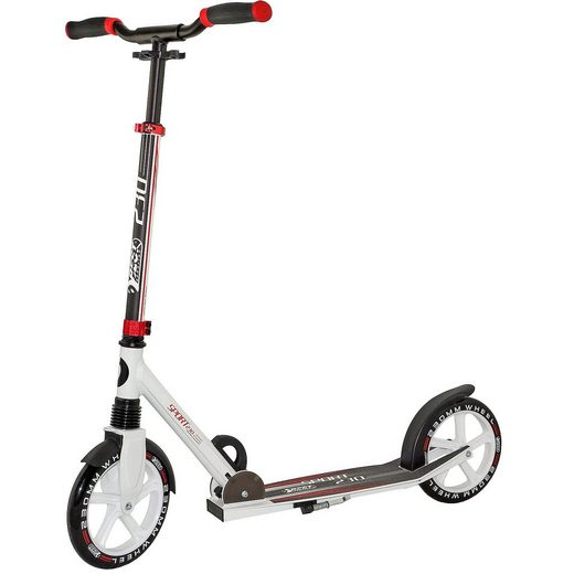 Best Sporting Scooter 230 white/red
