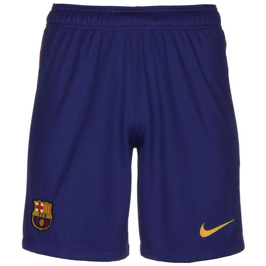 Nike Funktionsshorts »Fc Barcelona Stadium 20/21 Heim«
