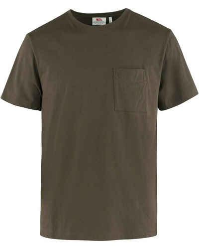 Fjällräven T-Shirt »T-Shirt Övik«
