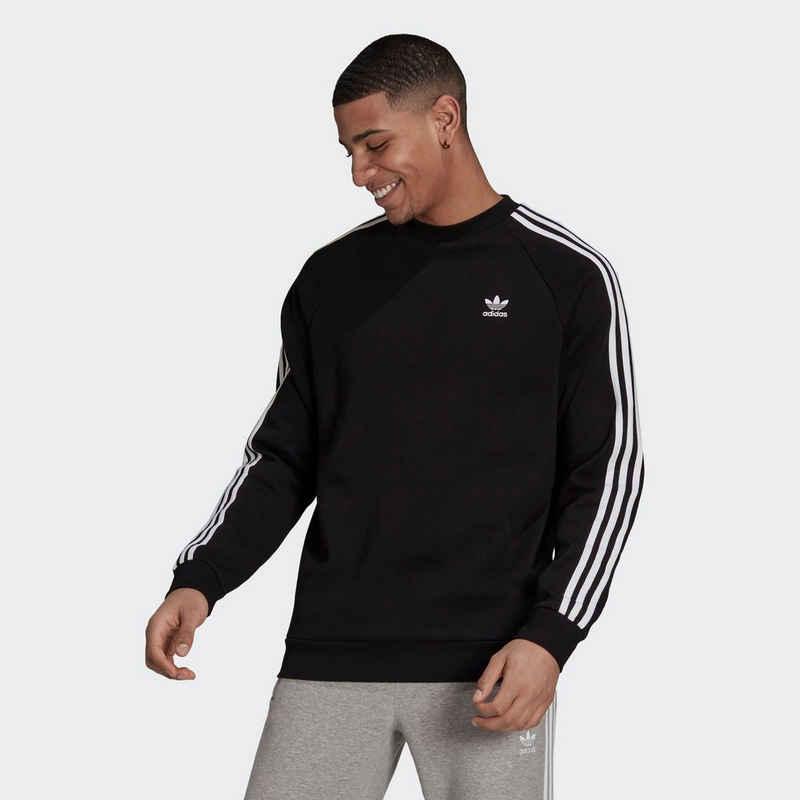 adidas Originals Sweatshirt »3-STRIPES CREW«