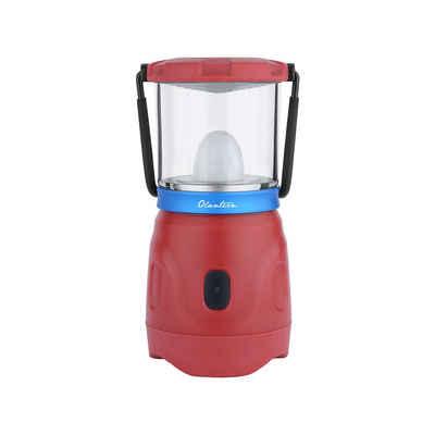 OLIGHT LED Laterne »Olantern LED DIY Campinglicht mit Kerzenlicht, 360 Lumen 3Leuchtenmodi USB Wiederaufladbare Outdoor Lampe«