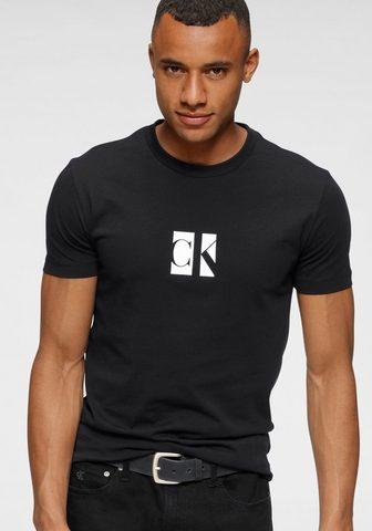 Calvin Klein Jeans Calvin KLEIN Džinsai Marškinėliai »SMA...