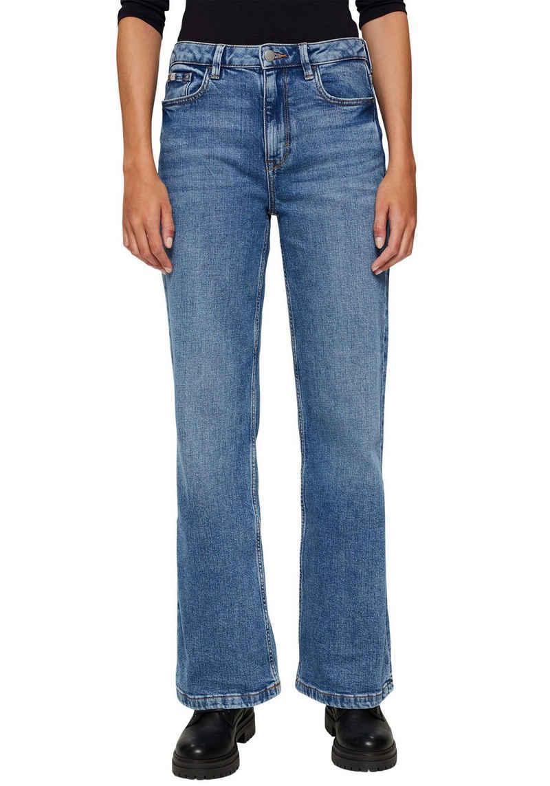 edc by Esprit Weite Jeans im klassischen 5-Pocket-Style