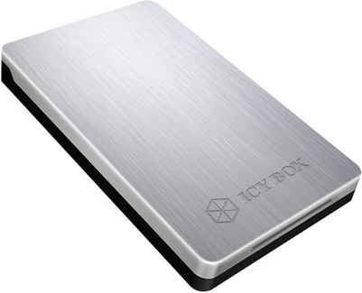 Raidsonic »ICY 2,5 Zoll USB 3.0 Case for SATA HDD/SSD« Computer-Adapter