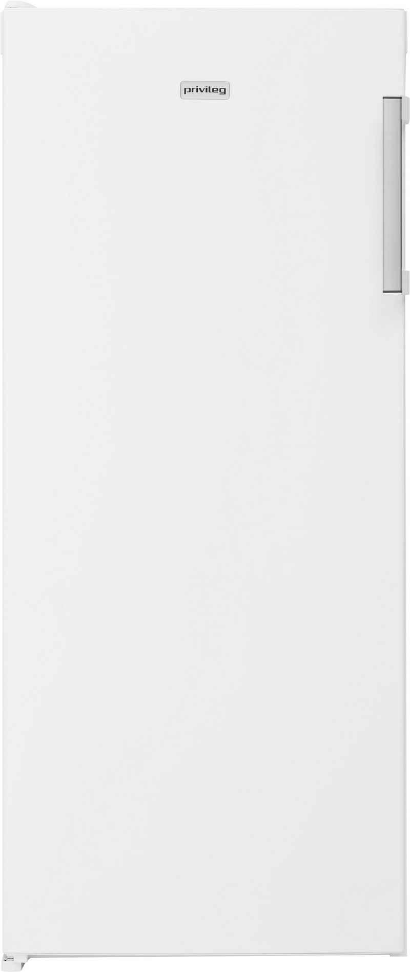 Privileg Gefrierschrank PFVN 246 W, 142 cm hoch, 59,5 cm breit