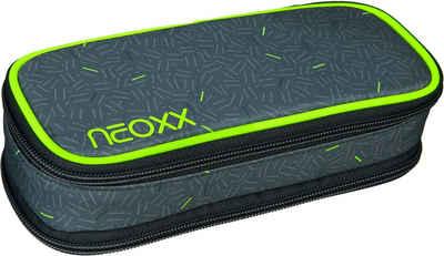 neoxx Schreibgeräteetui »Catch, Boom«, aus recycelten PET-Flaschen