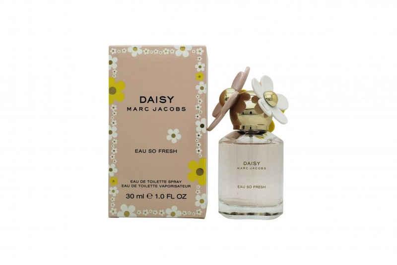 MARC JACOBS Eau de Toilette »Marc Jacobs Daisy Eau So Fresh Eau de Toilette Spray (30 ml)«