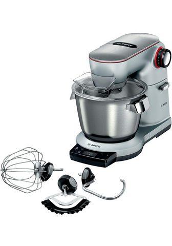 BOSCH Küchenmaschine OptiMUM MUM9AX5S00 1500...