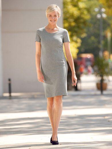 Dress In Etuikleid in schlanker Silhouette