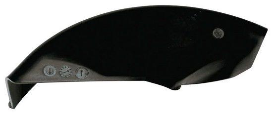 MCCULLOCH Mulchplatte »M145-97T, 00096-07«, 97 cm für Aufsitzmäher M145-97T