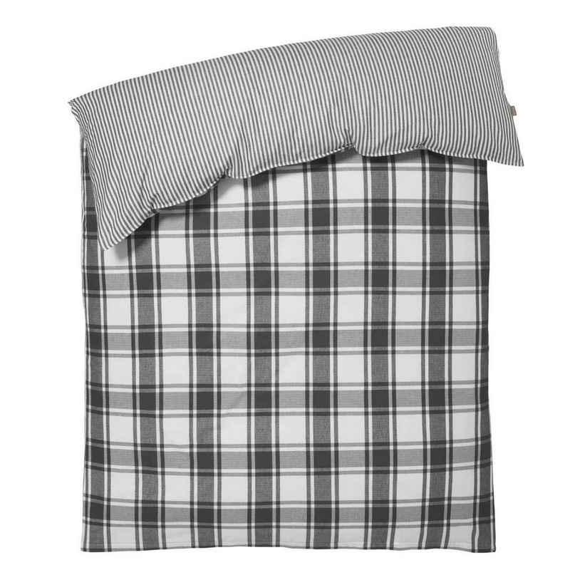 Bettbezug »Flanell Check«, Gant