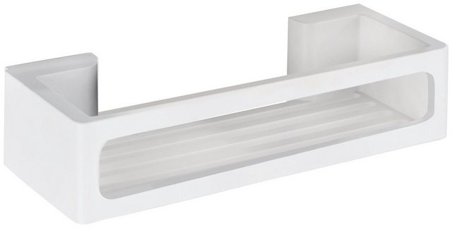 Badregale - WENKO Wandregal »Power Loc® Bralia«, 1 tlg., Breite 30 cm  - Onlineshop OTTO