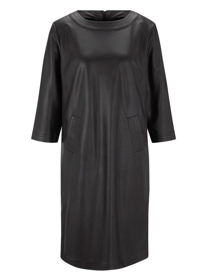 rick cardona by heine -  Lederkleid »Kleid«