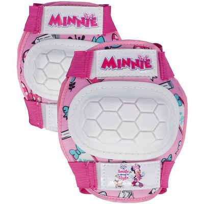 Disney Minnie Mouse Protektoren-Set »Knie- und Ellenbogenschoner Minnie Mouse«
