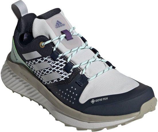 adidas TERREX »FOLGIAN HIKE« Wanderschuh