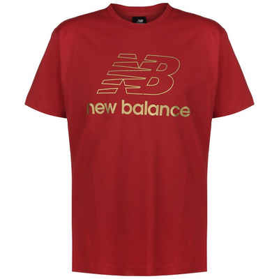 New Balance T-Shirt »Athletics Podium«