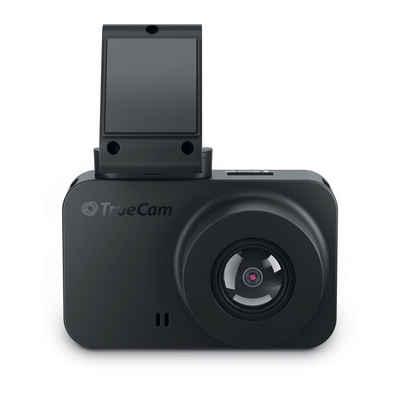 TrueCam »TrueCam M5 WiFi Full HD« Dashcam (mit WiFi, GPS und Radarwarnung)