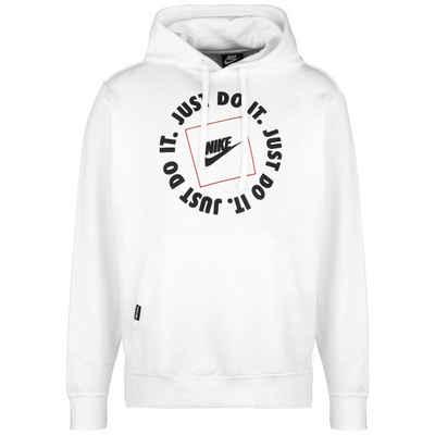 Nike Sportswear Kapuzenpullover »Jdi Fleece«