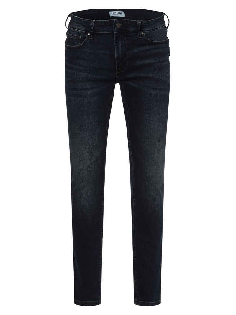 ONLY & SONS Skinny-fit-Jeans »ONSWarp Life«