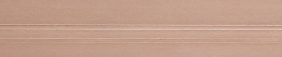 BAUKULIT Sparset: Flexprofil »MOTIVO«, Eck- Abschluss- und Stossverbindungen Braun, 3 Rollen = 9 m