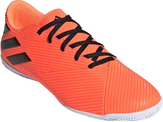 adidas Performance »Nemeziz 19.4 IN« Fußballschuh