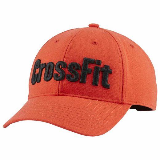 Reebok Baseball Cap »Reebok CrossFit Cap«