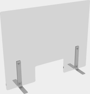 Schutzwand »3085«, Breite 70 cm