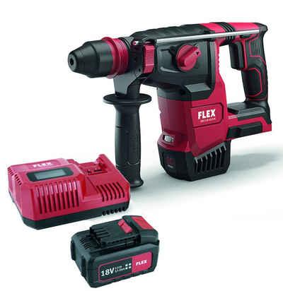 Flex Akku-Bohrhammer »CHE 2-26 18,0-EC«