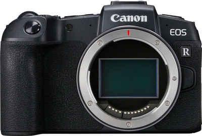 Canon »EOS RP« Systemkamera-Body (26,2 MP, WLAN (WiFi), Bluetooth)