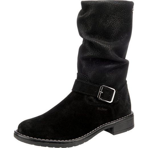 Richter »Stiefel für Mädchen« Stiefel