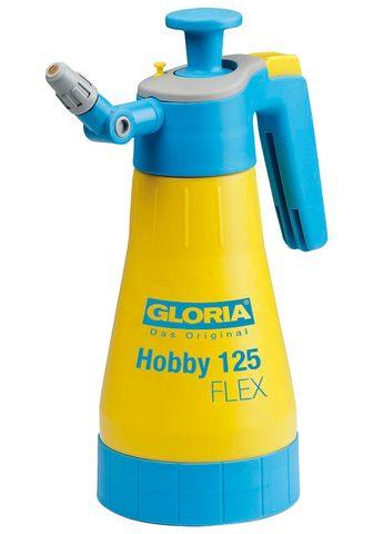 Gloria Drucksprühgerät »Hobby 125 FLEX« 125 L...
